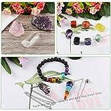 PP OPOUNT 13 Pieces Healing Crystals Set, Chakra