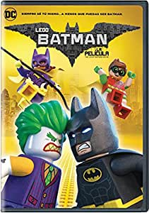 LEGO: Batman, The Movie (DVD)