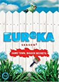 Eureka: Season 2 by Universal Studios