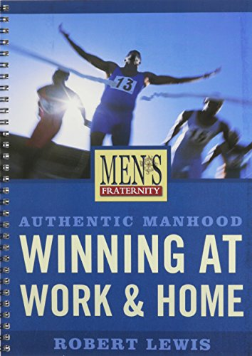 Mens Fraternity Winning at Work Home