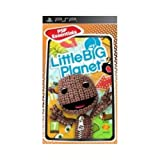 Little Big Planet Essential (PSP)