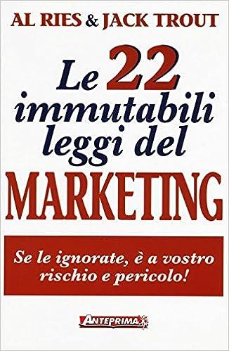 Le 22 Immutabili Leggi del Marketing thumbnail