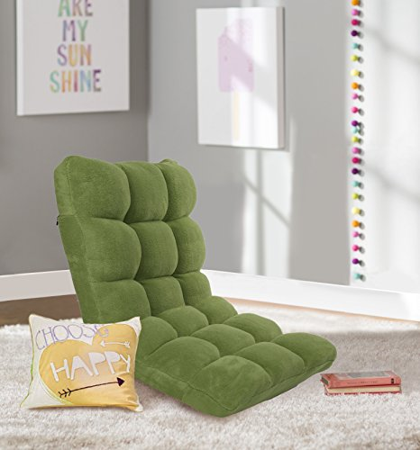 Iconic Home Daphene Microplush Modern Contemporary