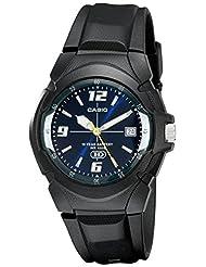 Casio Men's 10-Year Battery Sport Watch MW600F-2AV