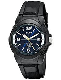 Casio Men's 10-Year Battery Sport Watch MW600F-2AV
