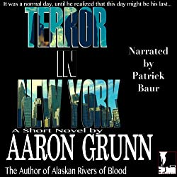 Terror in New York