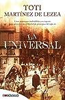 La Universal par Toti Martínez de Lezea