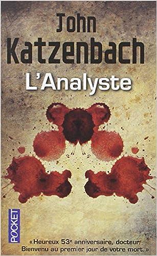 L'analyste – Katzenbach John