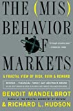 Book cover from The Misbehavior of Markets: A Fractal View of Financial Turbulence by Benoit Mandelbrot