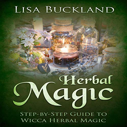 Pdf Fitness Herbal Magic: Step-by-Step Guide to Wicca Herbal Magic