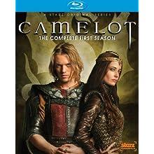Camelot: Season 1 [Blu-ray] (2011)