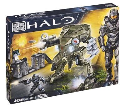 Mega Bloks Halo - UNSC Mantis
