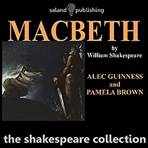 Macbeth (Dramatised) Audiobook