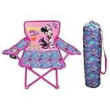 Mickey Mouse Club House Minnie Mouse Happy Helper Fold N Go Silla