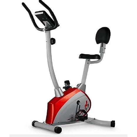 SZ-JSQC Home Premium de Bicicleta de Ejercicios, Entrenamiento de ...