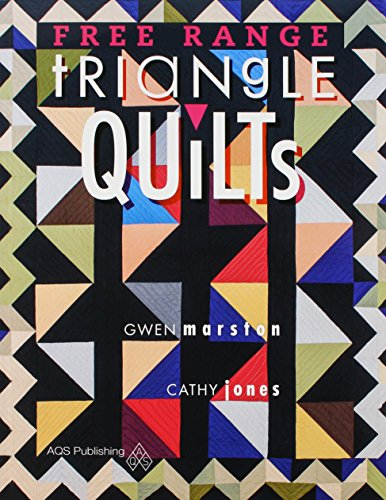 - Free Range Triangle Quilts