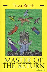 Master of the Return (Library of Modern Jewish Literature)