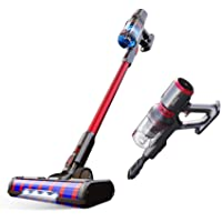 [1 Year Local Warranty] FREE ANTI DUSTMITE BRUSH -Dibea F20 Max Flagship Product Lightweight Cordless Stick Vacuum…
