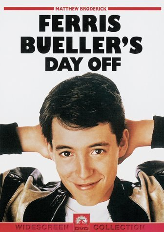 Ferris Bueller's Day Off by Paramount