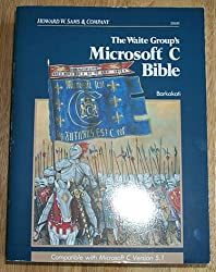 Microsoft C. Bible