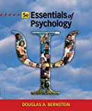 Bundle: Essentials of Psychology, Reprint Edition, 5th + CourseMate with eBook Printed Access Card, Douglas Bernstein, 1111410518