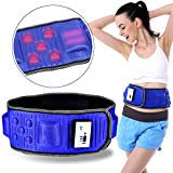 Massage Slimming Fitness Belt Electric Lose Weight Vibration Waist Massage Massage with X5 Times Lean Fat Burning Slimming Diet Products
