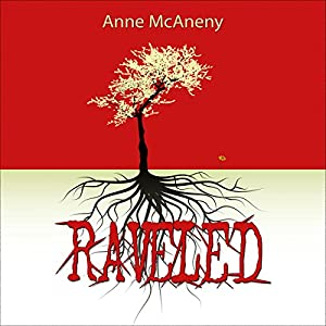 Raveled Audiobook