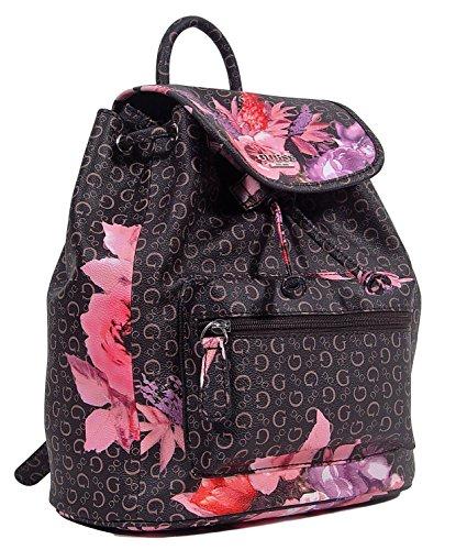 Guess Ashville Backpack Travel Bag Handbag - Natural by GUESS