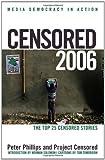 Censored 2006, Project Censored Staff, 1583226915