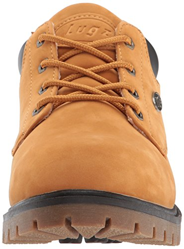 Bark Lo Boot Men's Nile Gum Golden Lugz Wheat nWwY6qa6x