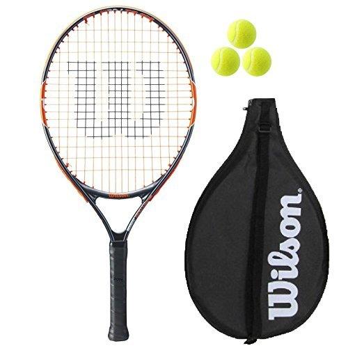 Head Radical 21 Raqueta De Tenis Junior + 3 Pelotas De Tenis