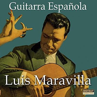 Guitarra española: Luis Maravilla: Amazon.es: Música