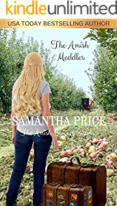 The Amish Meddler: Amish Romance (The Amish Bonnet Sisters Book 16)