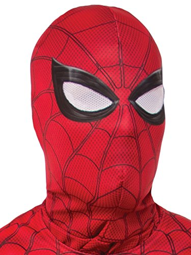 Rubie's Spider-Man Homecoming - Spiderman Hood- Adult