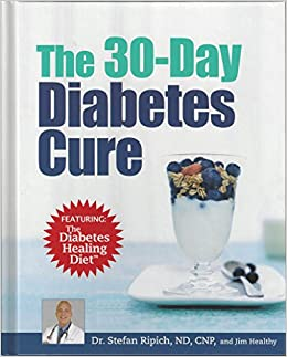 diabetes miracle cure guide free download
