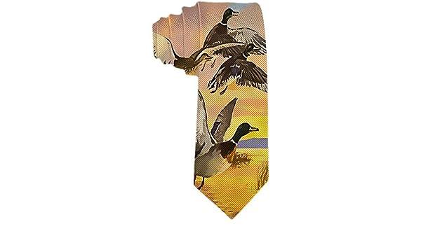 Corbata de seda tejida clásica del poliéster de los hombres S ...