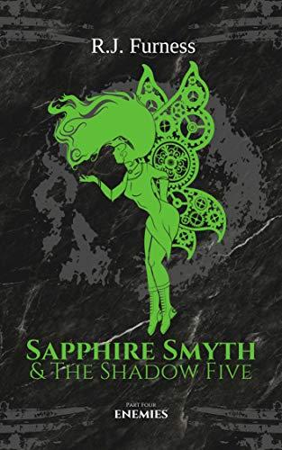 Image result for sapphire smyth enemies
