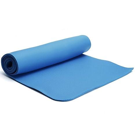 HYTGFR Alfombrillas de Yoga Antideslizantes para el ...