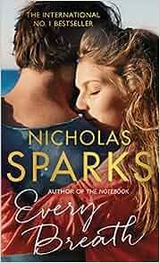 Nicholas sparks new book 2018