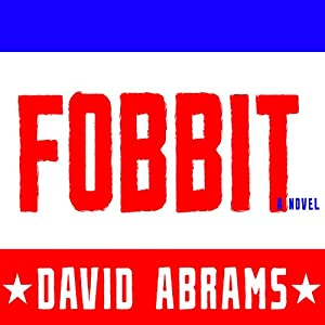Fobbit Audiobook