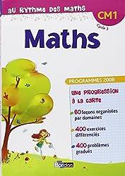 Maths CM1 : Programmes 2008