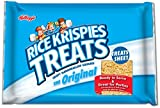 Kellogg's Rice Krispie Sheet, 2 LB (Pack of 6)