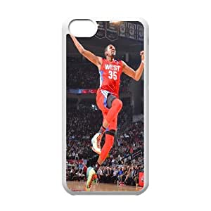 Superstar Kevin Durant phone Case Cove For Iphone 5c FANS366984