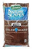 Scott's 88602440 2 Cu Ft Deep Forest Brn Nature Scapes® Color Enhanced Mulch