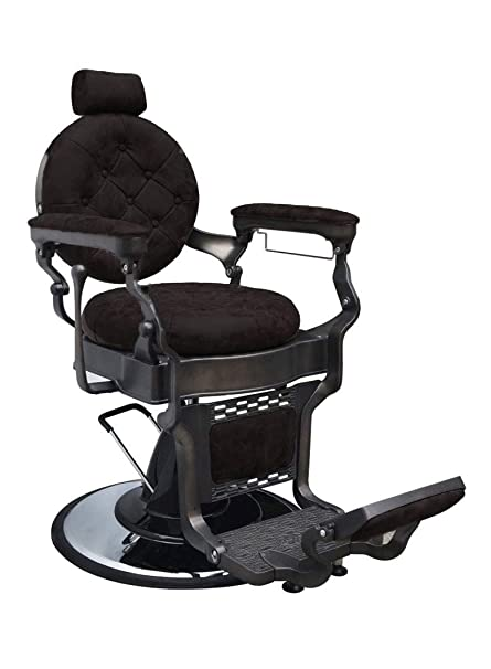SILLON DE BARBERO ROMEO: Amazon.es: Belleza