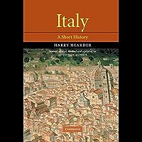 Italy: A Short History (English Edition)