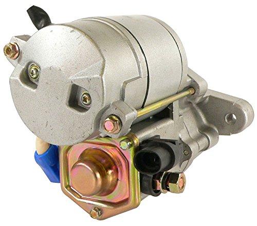 Dodge Durango 4.7L 04 05 56029750Aa 17884 DB Electrical SND0535 Starter