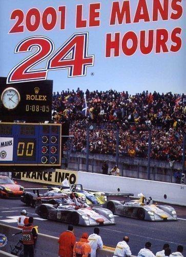 2001 Le Mans 24 Hours (2001-05-04) ()