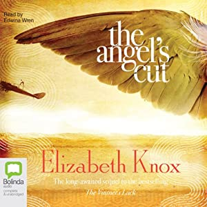 The Angel's Cut Audiobook