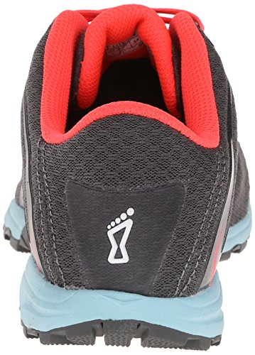 F Inov Grey Cross Lite Blue Shoe 8 195 Training Women's P awqSwAE